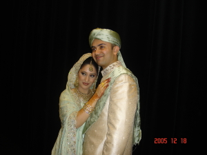 Tehmina and Jafar`s wedding photoes 046