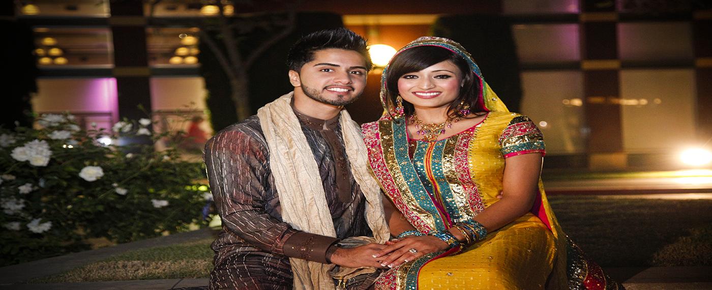 Laila Abbas - Muslim Matchmaker